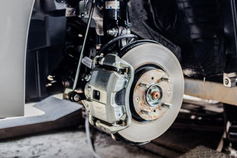 Bremsen Wartung & Reparatur