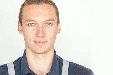 Daniel Steuer